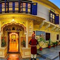 Delhi - Agra - Jaipur - Udaipur - Jodhpur - Jaisalmer - Bikaner - Mandawa