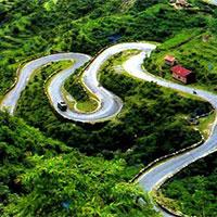 Delhi - Haridwar - Rishikesh - Mussoorie