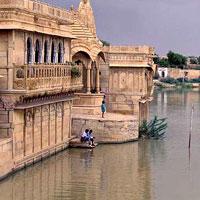 Delhi - Agra - Jaipur - Bikaner - Jaisalmer - Jodhpur - Udaipur - Ranakpur - Ajmer