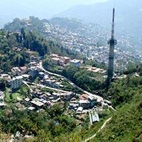 Bagdogra - Darjeeling - Gangtok - Kalimpong
