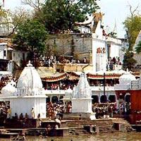 Ujjain - Omkareshwar - Maheshwar - Mandu - Indore