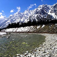Lachung - Yumthang - Gangtok