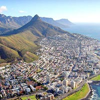 Cape Town - Guided City Tour - Cape Point - Garden Route - Oudtshoorn Including Cango Caves - Pilanesberg