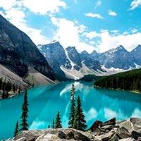 Banff - Jasper - Calgary - Victoria - Vancouver - Whistler