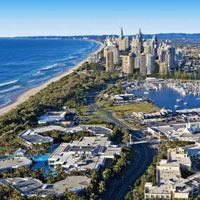 Gold Coast - Cairns - Sydney