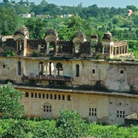 Gwalior - Shivpuri - Jhansi - Orchha - Khajuraho