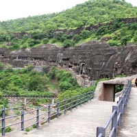 Shirdi - Shani Shingapur - Ajanta - Ellora - Aurangabad
