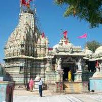 Delhi - Pushkar - Jaipur - Sirohi - Ahmedabad - Somanath - Nageshwar - Dwaraka  - Nathdwarka