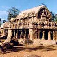 Chennai - Mahabalipuram - Pondicherry - Thanjavur - Trichy - Madurai - Periyar - Munnar - Cochin - Houseboat - Marari