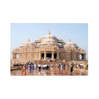 Ahmedabad - Rajkot - Somnath - Porbandar - Dwarka - Jamnagar