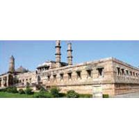 Vadodara - Ahmedabad - Jambugodha - Uthelia - Bhavnagar - Gondal - Wankaner