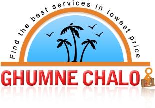 Ghumne Chalo Tour Amp Travels Travel Agents In New Delhi Delhi India Id 276974