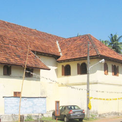 Ernakulam Travel Guide
