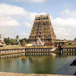 Chidambaram Travel Guide