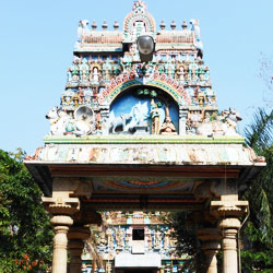 Trichy Travel Guide