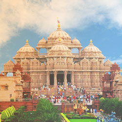 Gandhinagar Travel Guide