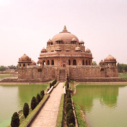 Vaishali Travel Guide