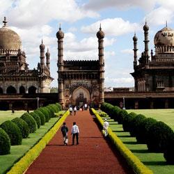 Bijapur Travel Guide
