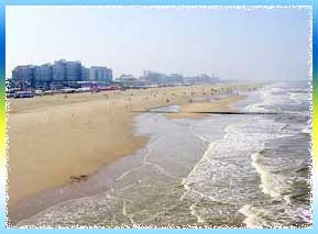 Scheveningen Travel Guide