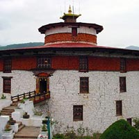 Paro Travel Guide