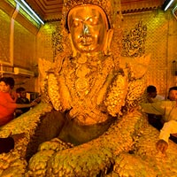 Mandalay Travel Guide