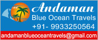 Andaman Blue Ocean Travels
