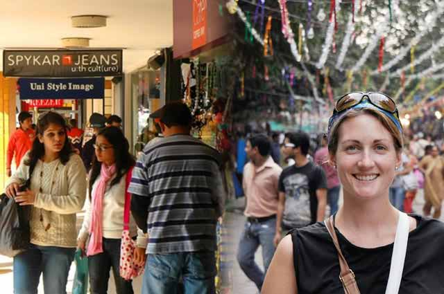 10 Best Shopping Places In Delhi