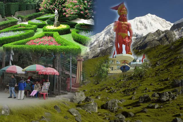 Best Travel Agents in Gangtok