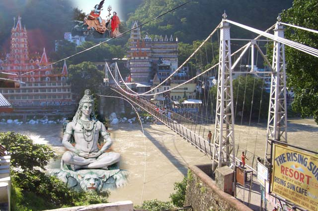 10 Best Travel Agents in Rishikesh