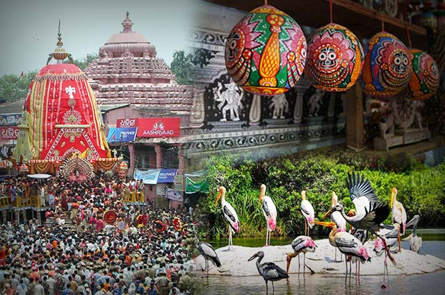 10 Impeccable Place To Visit In Puri You Must See