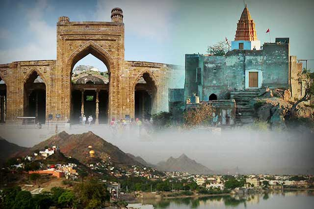 10 Magical Places to Visit in Ajmer