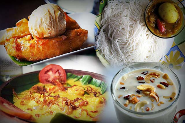 Most Popular Kerala Cuisine & Recipes