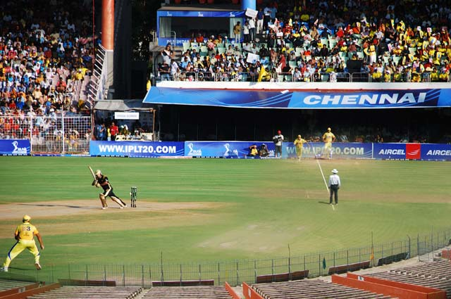 10 Popular Cricket Stadiums In India