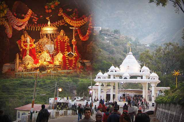 10 Pristine Tourist Places Near Vaishno Devi Tour