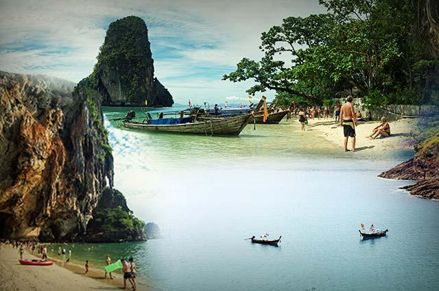 10 Best Beaches in Thailand