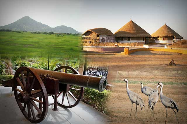 12 Best Places to Visit in Kutch