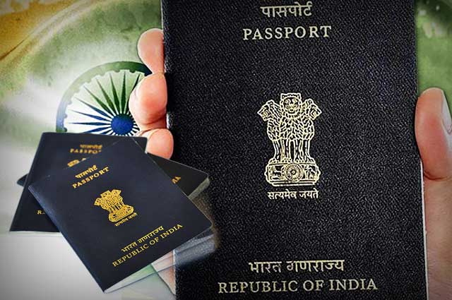 12 New Indian Passport Rules For 2017