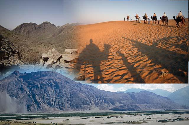 13 Amazing Deserts in India