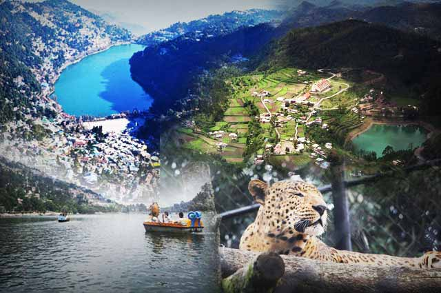 13 Beautiful Places To Visit In Nainital