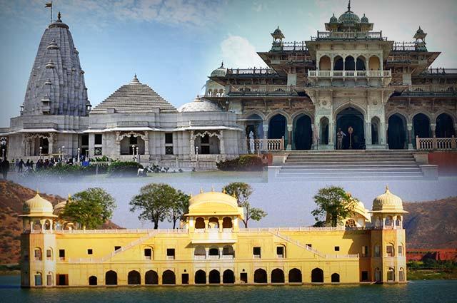 13 Best Travel Agents in Jaipur