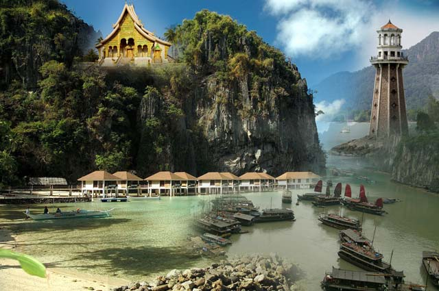 14 Best Honeymoon Destinations In Asia