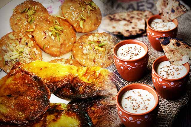Famous Foods of Rajasthan You Should Try