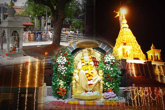 15 Most Beautiful Places to Visit In Shirdi