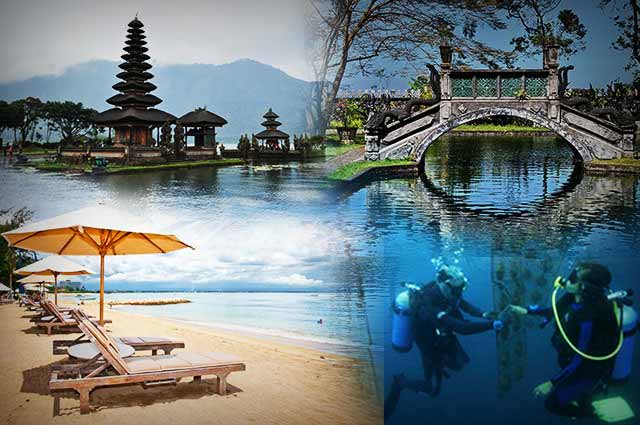 15 Places To Visit In Bali Top Tourist Attractions In Bali Tourist