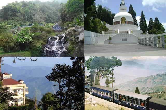 16 Best Places To Visit In Darjeeling