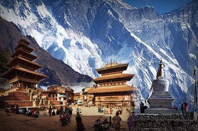 17 Places To Visit In Nepal Popular Tourist Places In Nepal Travel Destinations In Nepal