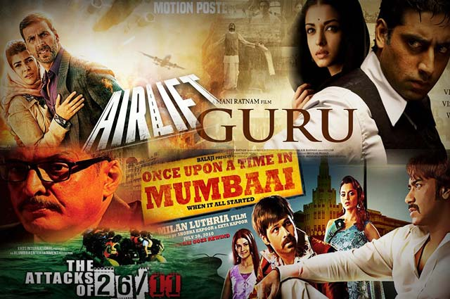 Top 17 Bollywood Movies Based On Real-Life Instances