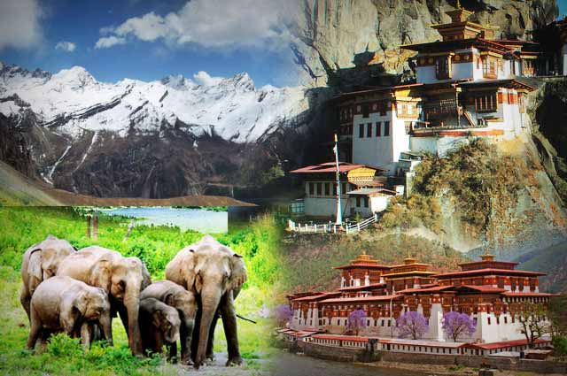 18 Best Places to Visit in Bhutan Before You Die