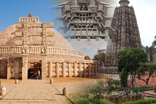 historical heritage of india