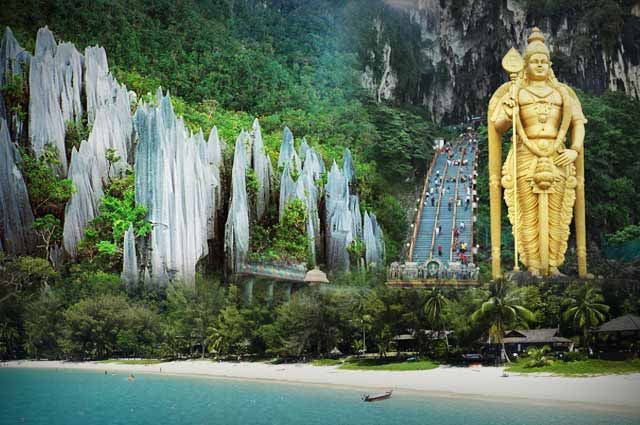20 malaysia tourist places best places to visit in malaysia tourist